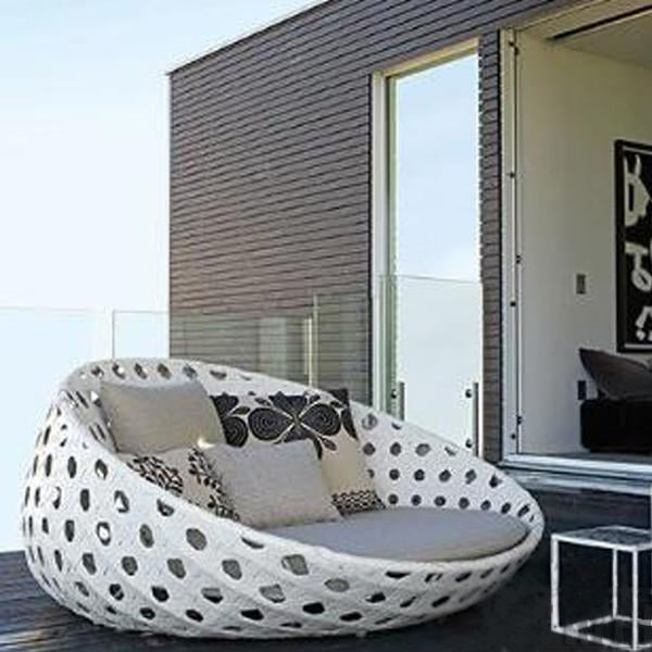 Outdoor Furniture - Day Bed - Lonavala
