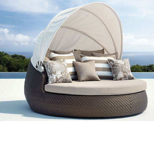 Outdoor Furniture - Day Bed - Classique By Luxox