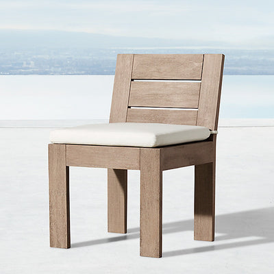 Outdoor Wood - Dining Set - Lumber