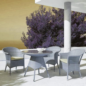 Outdoor Furniture - Garden Set - Seasons