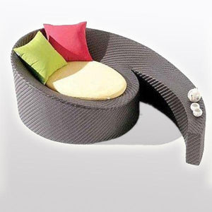 Outdoor Furniture - Day Bed - Sesto