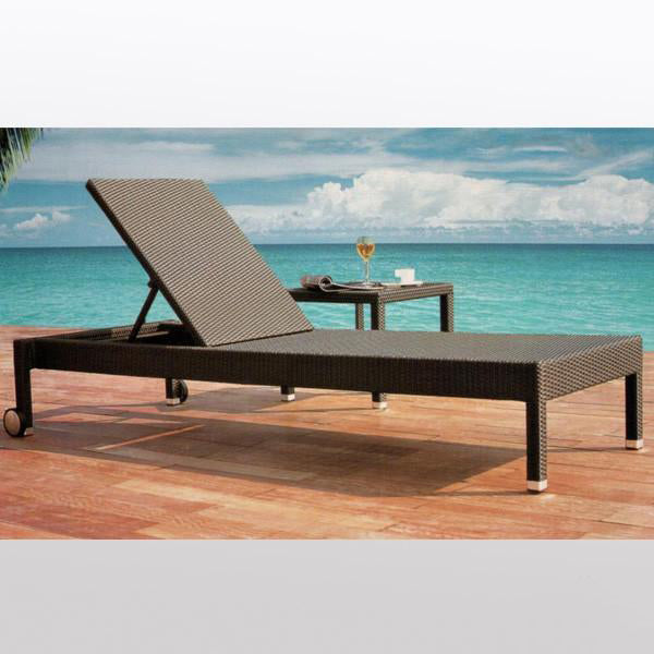 Outdoor Furniture - Sun Lounger - Marine
