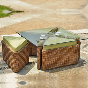 Outdoor Furniture Garden Set - Dynamic