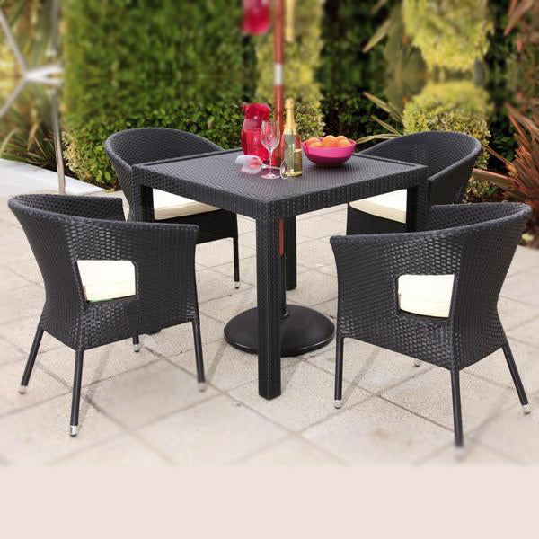 Outdoor Furniture - Garden Set - Mapple