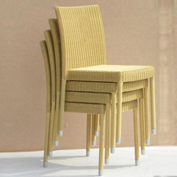Outdoor Wicker Garden Chairs Spartan#4
