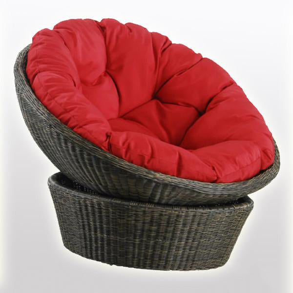 Outdoor Furniture - Easy Lazy Chair - Shell