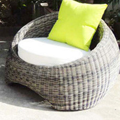 Outdoor Wicker Sofa - Copa Cabana