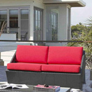 Outdoor Wicker Sofa - Equator