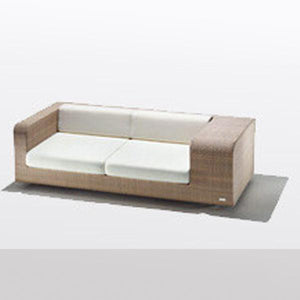 Outdoor Wicker - Sofa Set - Indus