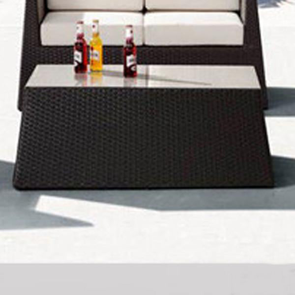 Outdoor Wicker Sofa - Samba