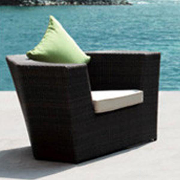 Outdoor Wicker Sofa - Spirit