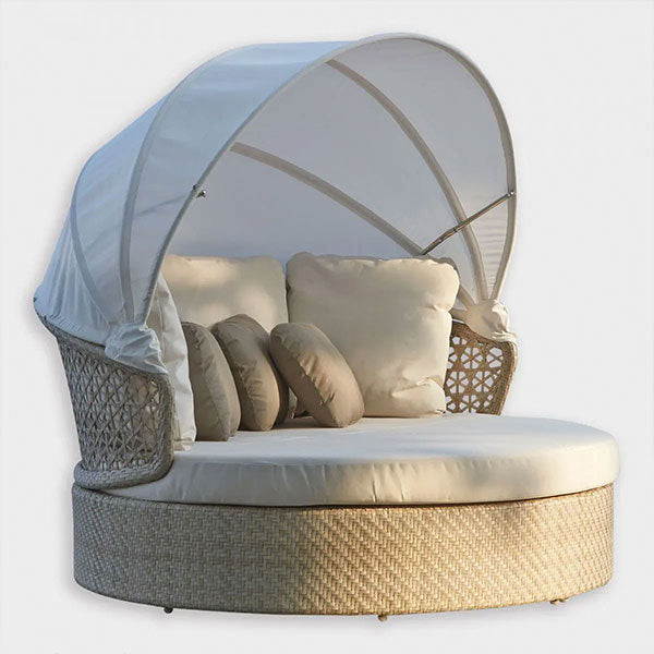 Outdoor Furniture - Day Bed - Gliding