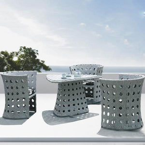 Outdoor Furniture - Dining Set - AsterOutdoor Furniture - Dining Set - Aster