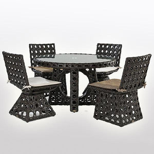Outdoor Furniture - Dining Set - CosMos