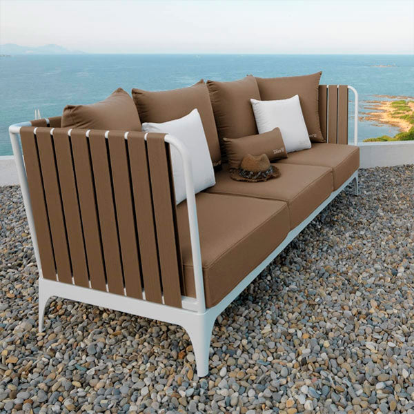 Outdoor Braided, Rope & Cord, Sofa -Cara-Next