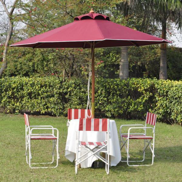 Outdoor Furniture - Umbrella - Pacific