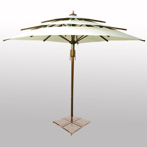 Outdoor Furniture - Umbrella - Transcend