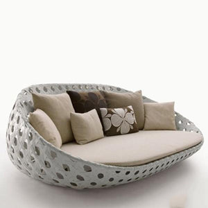 Outdoor Furniture - Day Bed - Poise