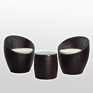 Outdoor Furniture - Garden Set Delta
