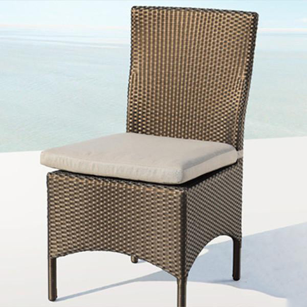 Outdoor Wicker Garden Set -Veneto