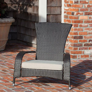 Outdoor Furniture - Easy Lazy Chair - Messenger