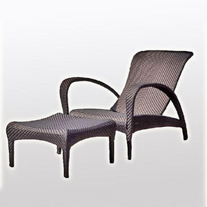 Outdoor Furniture - Easy Lazy Chair - Pristine