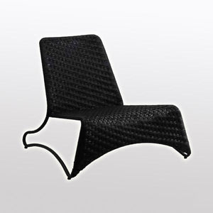Outdoor Furniture - Easy Lazy Chair - Firenze