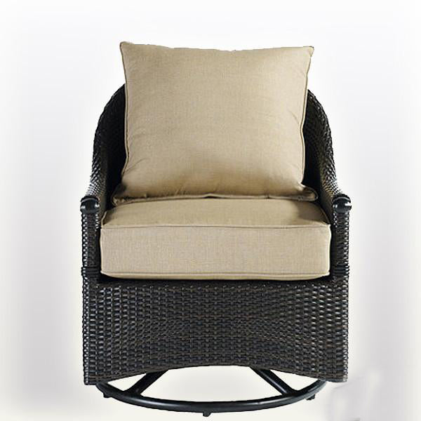 Outdoor Wicker - Garden Set - Tulip