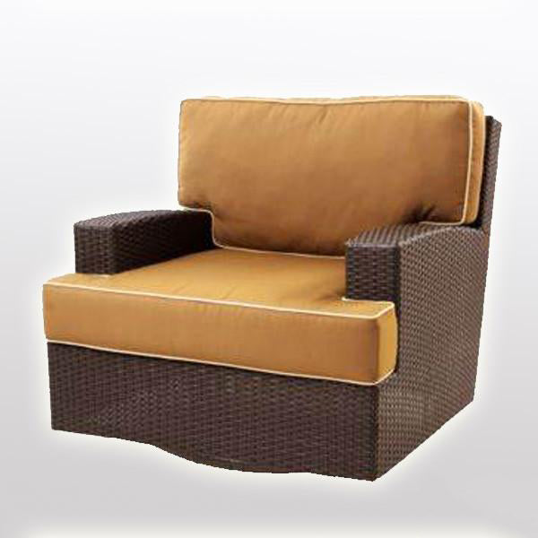 Outdoor Wicker - Gliders - Broadway