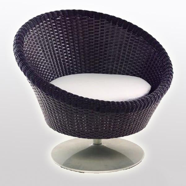 Outdoor Wicker - Gliders - Lily