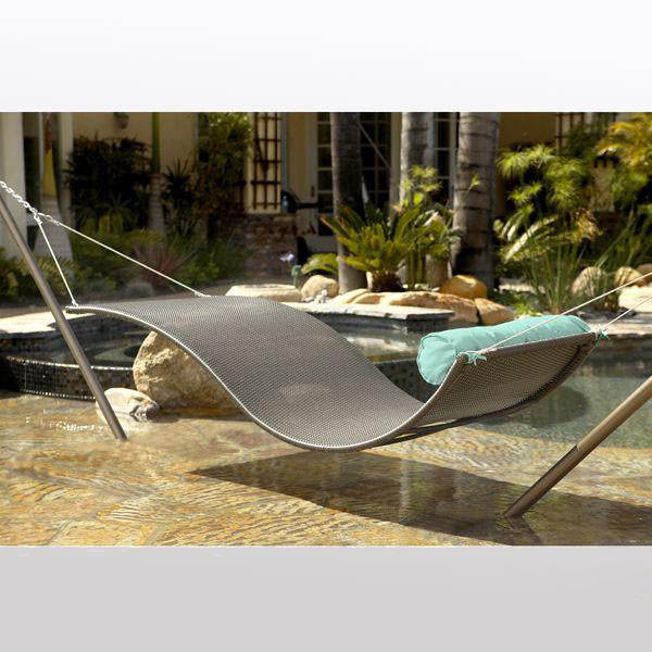 Outdoor Wicker Hammock Swing - Touch&Go