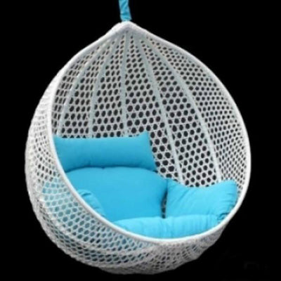 Outdoor Wicker Swing - Nova