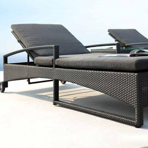 Outdoor Furniture - Sun Lounger - Bliss