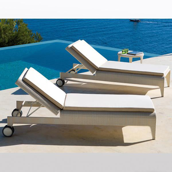 Outdoor Furniture - Sun Lounger - WestLake