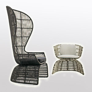 Outdoor Furniture - Occassional Chair - Signature