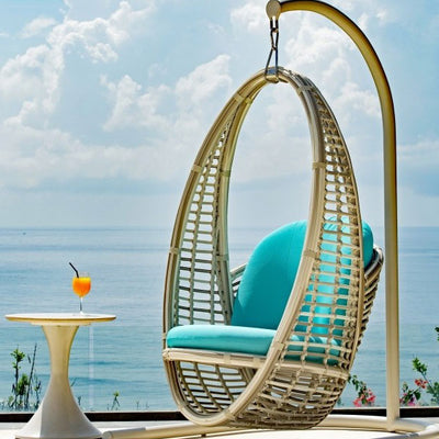 Outdoor Furniture- Swing - blank