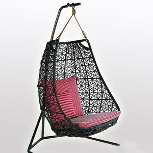 Outdoor Furniture - Swing With Stand - Fragrance