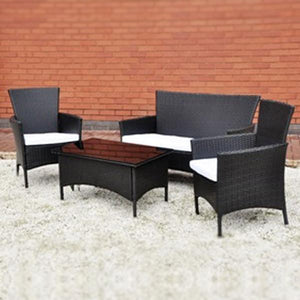 Outdoor Furniture - Wicker Sofa - Bolivia