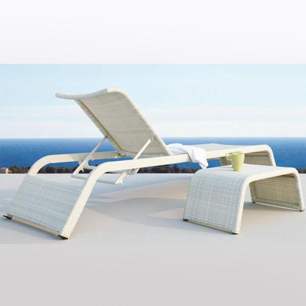 Outdoor Furniture - Sun Lounger - Veneto