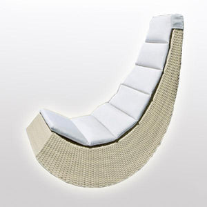 Outdoor Wicker - Rocking Chair - Space