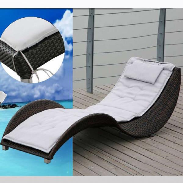Outdoor Furniture - Sun Lounger - Finland