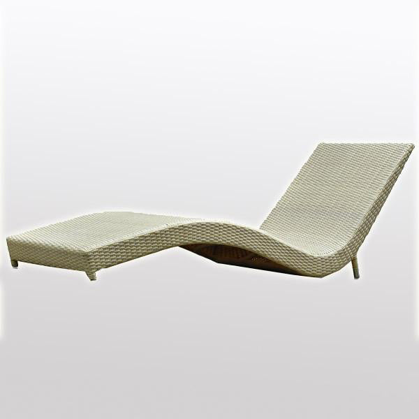 Outdoor Furniture - Sun Lounger - Riviera