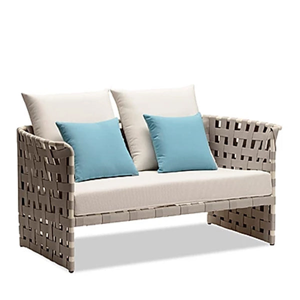 Outdoor Braided, Rope & Cord, Sofa - Eve