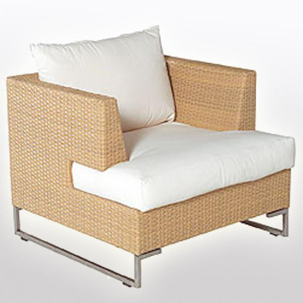 Outdoor Furniture - Sofa Set - City