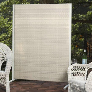 Outdoor Furniture - Wicker Partition - Serene