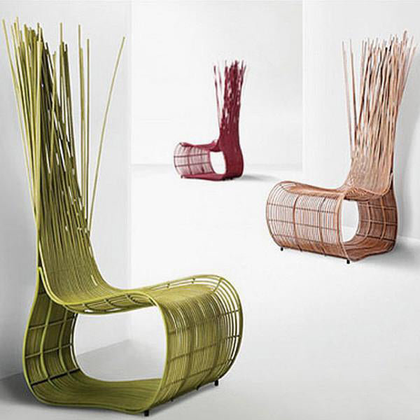 Outdoor Furniture - Occassional Chair - Creations