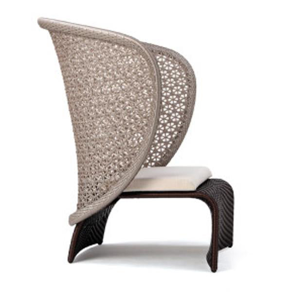 Outdoor Furniture - Occassional Chair - Golden Iris