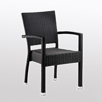 Outdoor Wicker Garden Chairs Spartan#92