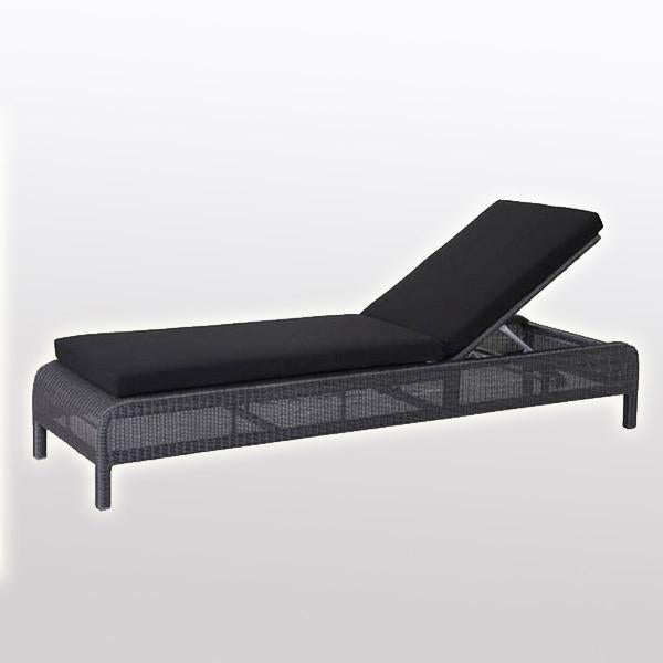 Outdoor Furniture - Sun Lounger - Poise