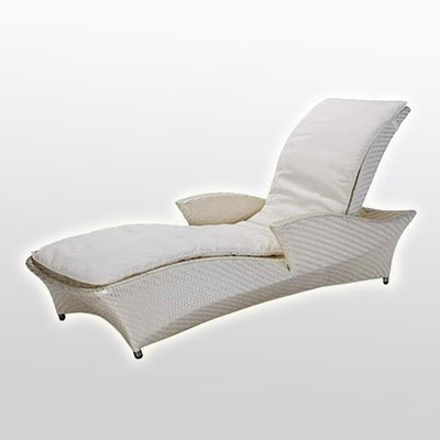 Outdoor Furniture - Sun Lounger - Varese